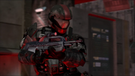Insurrectionist wielding Battle Rifle