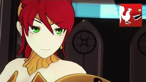 RWBY Volume 2, Chapter 5 Extracurricular