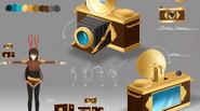 Camera Concept