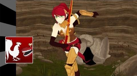 RWBY Episode 7 The Emerald Forest, Pt