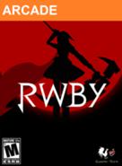 RWBY game