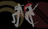 Jaune and Pyrrha, cap 2