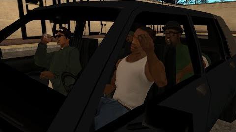 GTA SA Big Smoke's Order-0
