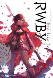 RWBY Offical Manga Anthology Volume 1