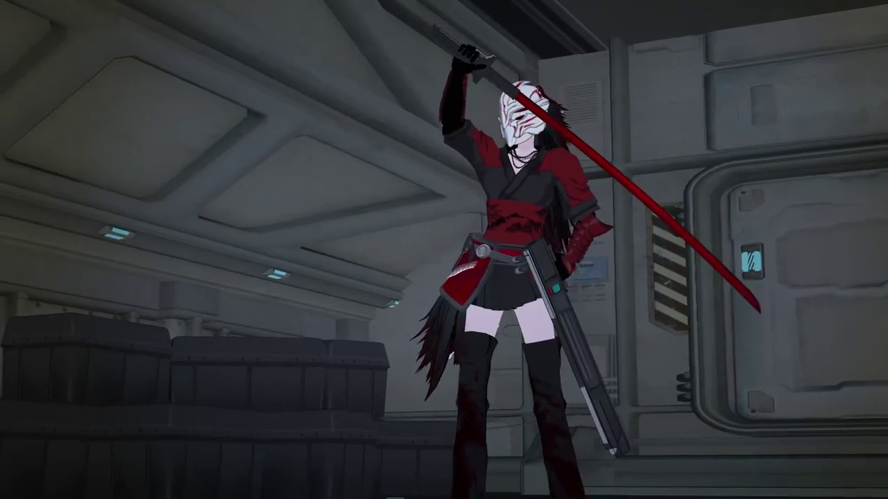 Team Strq A Game Using The Unofficial Rwby Rpg