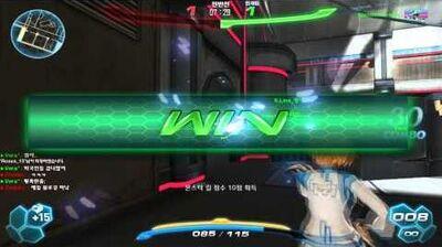 S4 League - Warfare Mode