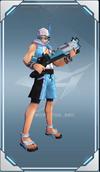P2-4 WaterSports (N)