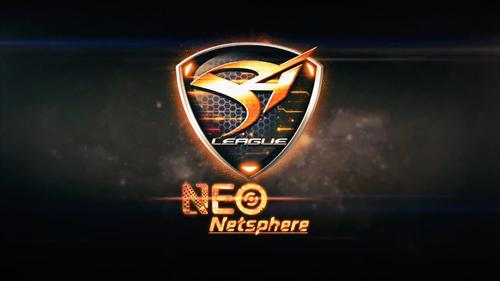 Season 8 Neo Net Sphere