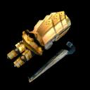 Icon sword counter 3