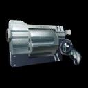 Icon gun revolver 2
