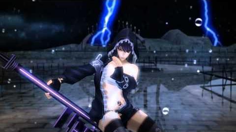 S4League - Dark Lightning