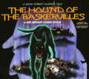 The Hound of the Baskervilles (Comic, Bank Street)