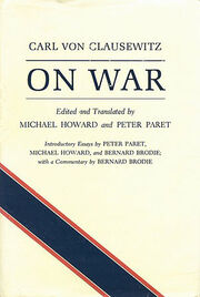 Clausewitz-on-war small