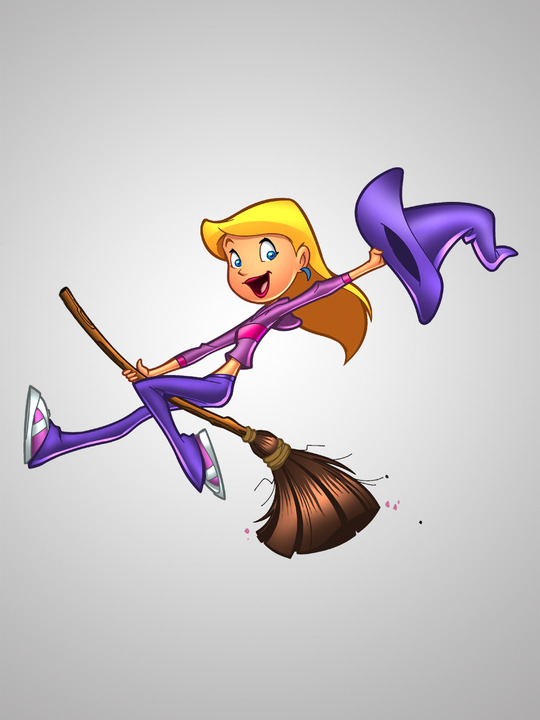 Image - Sabrina-the-animated-series.jpg | Sabrina: The Animated Series ... Sabrina The Animated Series Hilda