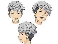 Saiko Metori Face
