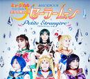 Bishoujo Senshi Sailor Moon - Petite Étrangère