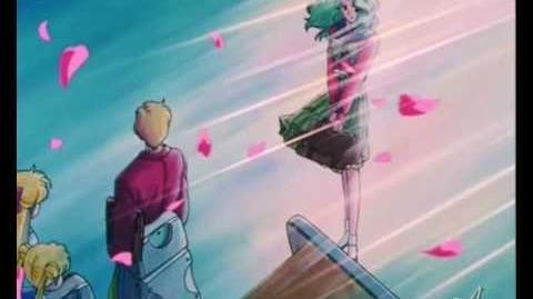 Cristina D'Avena - Sailor Moon e Il Cristallo del Cuore Sigla Tv Size
