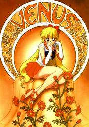 Sailor Venus 3