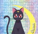 Luna (Zweites Anime)