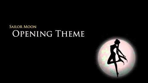 Sailor Moon OST - Intro - Sag das Zauberwort