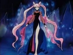 Birth of Wicked Lady