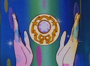 Moon crystal power5