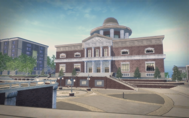 File:Stilwater University Student Union east side.png