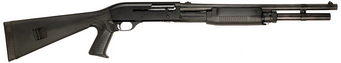 Tombstone - Benelli m3-1 in real life