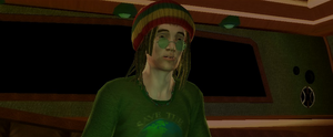 Veteran Child in Saints Row 2