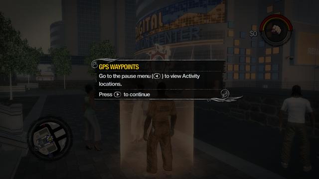 File:GPS Waypoint Pause menu tutorial in Saints Row 2.png
