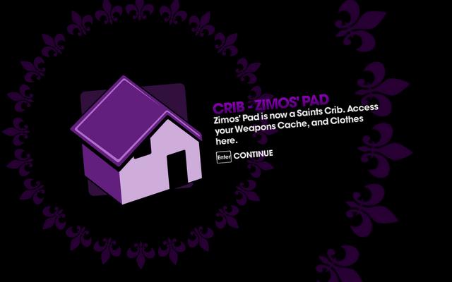 File:Return to Steelport Zimos crib unlocked.png
