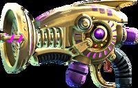 SRIV Shotguns - Inflato-Ray - Inflato-Ray - Gold-Plated