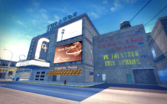 Sunsinger in Saints Row 2 - Dharphilinx Theatre