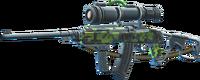 SRIV Special - Sniper Rifle - GI Sniper - Jungle Camo