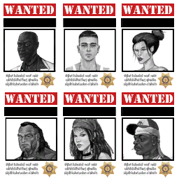 File:Police Headquarters - Wanted Poster textures.png