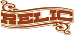 Relic - Saints Row IV logo