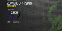 Zombie Uprising