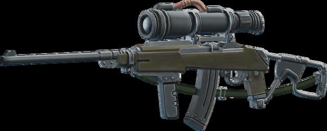 File:SRIV Special - Sniper Rifle - GI Sniper - Default.png