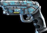 SRIV Pistols - Heavy Pistol - DEK-RD Railpistol - Arctic Camo