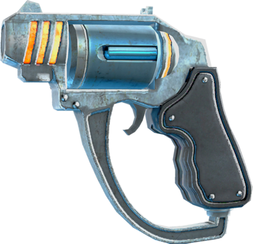 File:SRIV Pistols - Alien Pistol - Z9 Handcannon - Default.png