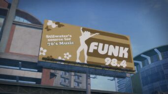 Funk Ad