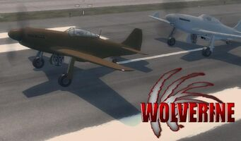 Wolverine - front left with logo in Saints Row 2