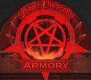 Sinterpol Armory