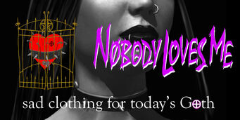 Nobody Loves Me billboard