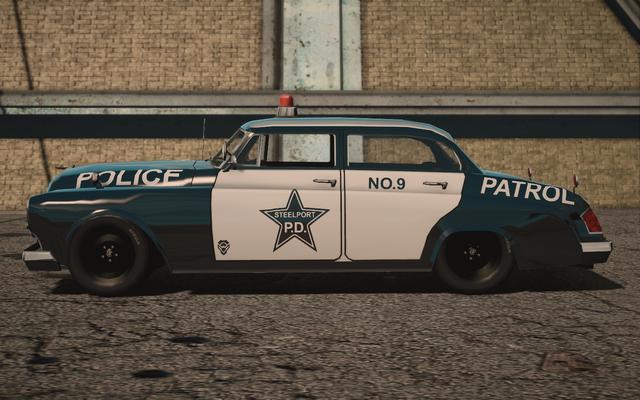 File:Saints Row IV variants - Gunslinger Police - side.png