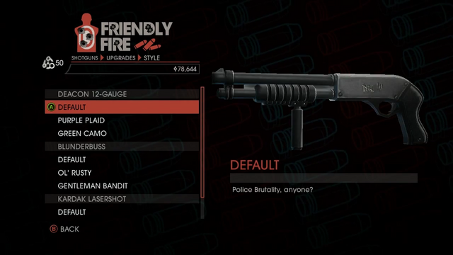 File:Weapon - Shotguns - Pump-Action Shotgun - Deacon 12-Gauge - Default.png