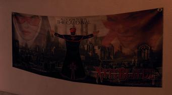 PR Center - The Cardinal banner
