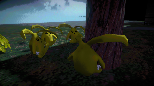 File:Cabbits in the Suburbs in Johnny Gat's Simulation in Saints Row IV.png