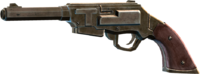 SRIV Pistols - Heavy Pistol - The Captain - Default