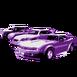 SRIV unlock reward homie vehicle